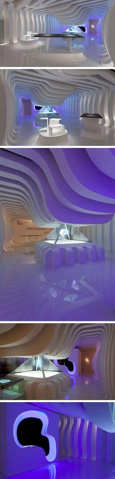 Exhibition design @ Fuorisalone •Stand Design: Studio Creta •Stand Build: Xilos Temporary Architecture