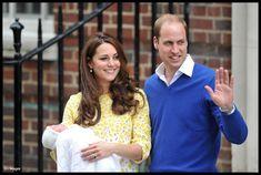 Welcome Princess Charlotte!