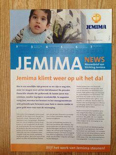 Stichting Jemima Israël Tehuis voor kinderen met een verstandelijke of meervoudige handicap .