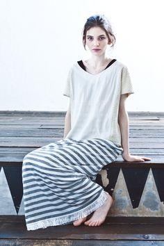 お家の中でもファッションを楽しみたい!秋のかわいい部屋着をご紹介♪ | キナリノ