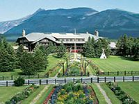 Amtrak Vacations® Official Site. Glacier National Park Discovery Escorted