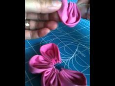 Quick & Easy Fabric Flowers