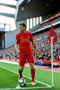 128e975323 James Milner Liverpool FC  LFC Liverpool 2016
