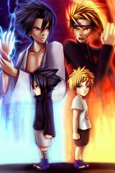Naruto 10 Android Wallpaper Hd Anime Naruto Naruto Shippuden Anime Kakashi Hatake Sasuke