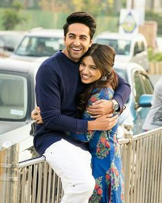 Ayushmann Khurrana and Bhumi Pednekar teamed for 'Shubh Mangal Saavdhanv' directed by R. S. Prasanna. @filmywave  #AyushmannKhurrana #BhumiPednekar #RSPrasanna #Eros #movie #firstlook #celebrity #movie #film #bollywood #bollywoodactor #bollywoodactress #bollywoodmovie #actor #actress #filmywave