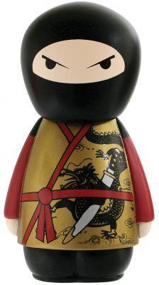 Japanese doll Ukido ninja warrior Yusuke the respectful