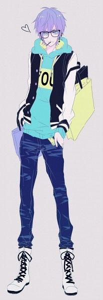 Tags: Candy, Lollipop, Ibuki (mangaka), Gray Background