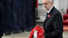 "British media outlets have manufactured a new Jeremy Corbyn ""controversy"" – criticizing the Labour leader for his ""disrespectful"" bow at the Cenotaph during Remembrance Sunday. Right-wing newspapers savaged Corbyn over his alleged refusal to bow after laying a wreath of poppies at Britain's central war memorial. Corbyn supporters defended the Labour leader, pointing to the absurdity of criticizing him over his bow while war criminal Tony Blair's appearance passed without comment."