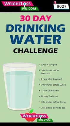 30 Day Drinking Water Challenge for Weight loss. Drinking More Water is Linked t. 30 Day Drinking Water Challenge for Weight loss. Drinking More Water is Linked to Reduced Calorie Intake and a Lower Fast Weight Loss Diet, Weight Loss Challenge, Weight Loss Drinks, Diet Plans To Lose Weight, Losing Weight Tips, Weight Loss Program, How To Lose Weight Fast, Weight Gain, Diet Program