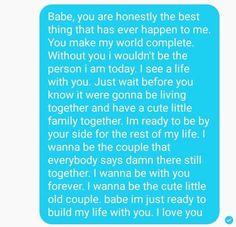 Cute cheer up texts