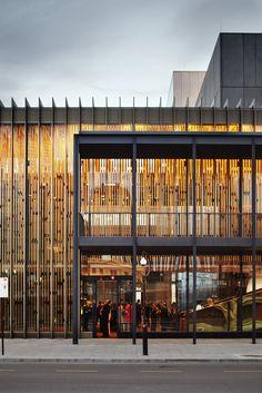Media for State Theatre Centre Of Western Australia | OpenBuildings