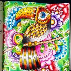 Inspirational Coloring Pages by Jessica Santin Cremer @jessicacremer #inspiração…