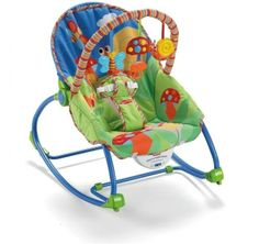Fisher-Price Infant To Toddler Rocker, Bug Friends - Fisher-Price Infant to Toddler Rocker is a great grow-with-baby product featuring an infant rocker that easily converts to a stationary seat so convenient for feeding or sleeping, then toddlers can Baby Bouncer, Fisher Price, Rock And Play, Rock N Play Sleeper, Discovery Toys, Baby Equipment, Amazon Baby, Sr1, Baby Boy Photos