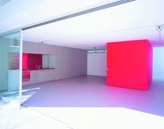 138 Barcom - Ian Moore Architects Interior View #modern #homedesign #interiordesign #minimalist