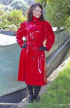 pvc raincoat fetish from pinterest and eroclubs