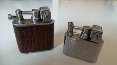1940s Lancel semi automatics, made in France