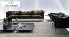 Vesti la tua casa con Matteograssi, affronta il freddo con stile!