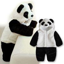 cute panda clothes