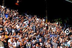 BotafogoDePrimeira: Sem Arena, Botafogo solicita que jogo contra o Vit...