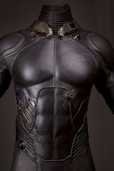 http://ironheadstudio.com/portfolio/the-amazing-spider-man-2/