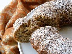 מתכון עוגת מייפל בחושה, עוגת מייפל אמיתית, בחושה וטעימה במיוחד לשבירת הצום וסתם לצד כוס התה