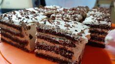 My Dessert, Dessert Recipes, Greek Desserts, Tiramisu, Party Time, Sweets, Cake, Ethnic Recipes, Foods