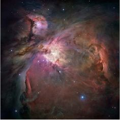 Galaxy Print Orion Nebula Poster Outer Space Decor Art Print Astronomy... ($25) ❤ liked on Polyvore featuring home, home decor, wall art, solar system poster, photography wall art, outer space wall art, photography posters and galaxy poster