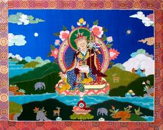 #Buddhism · Advice From the Lotus-Born - A Collection of Padmasambhava's Advice to the Dakini Yeshe Tsogyal and Other Close Disciples