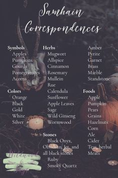 What is Samhain? Looking for Samhain traditions? Everything you need to know for planning your Samhain ritual. Learn about ancient Samhain traditions that still linger to this day! Halloween Tags, Samhain Halloween, Samhain Ritual, Rituel Samhain, Samhain Traditions, Samhain Recipes, Eclectic Witch, Wicca Witchcraft, Magick Book