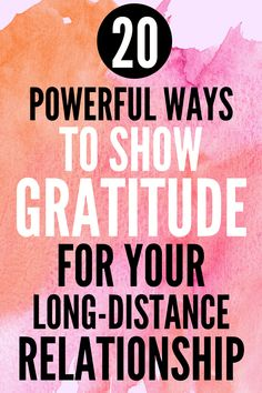 How long has it been since you expressed gratitude for your long-distance relationship? If it's been a while, here are 20 effective ways to give thanks for your long-distance love - including the highs, the lows, the painful goodbyes and the incredible times together.  #gratitude #longdistancerelationship #LDRtips #LDRadvice #LDR #longdistancelove #positivity #thankful #positivevibes #blessings #longdistancerelationshipgratitude Long Distance Dating, Long Distance Love, Goodbye Quotes, Hard To Say Goodbye, Feeling Wanted, Distance Relationships, Perfection Quotes, Ldr, Funny Stories
