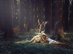 Surreal Photography By Katharina Jung