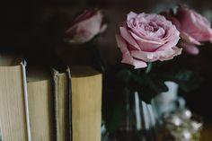 Róże i książki/ 15 faktów o mni