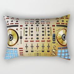 DDJ-SX-N In Limited Edition Gold Colorway - $29