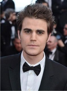 "Paul Wesley Attends Cannes Premiere of ""Cleopatra"" http://sulia.com/channel/vampire-diaries/f/5fab44b9-7369-4785-b871-066f69c6d53e/?pinner=54575851"