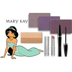 """Mary kay Jasmin"" by Parris Ellis on Polyvore www.marykay.com/parrisellis"