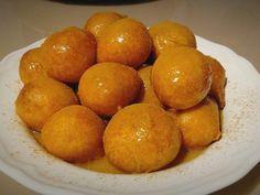 Greek Desserts, Pastry Cake, Pretzel Bites, Food Art, Sweet Recipes, Sweet Potato, Cooking Recipes, Sweets, Bread