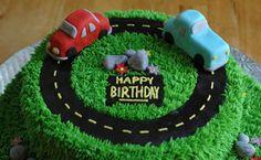 20 Awesome Birthday Cake Ideas For Boys