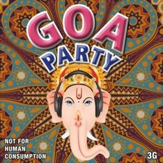 Mit der Goa Party Räuchermischung haben wir eine sehr belebende Kräutermischung in unser umfangreiches Sortiment aufgenommen.