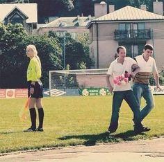 Kiedy sędzina jest tak piękna że musisz się oświadczyć memy piłkarskie #football #soccer #sports #pilkanozna #futbol #sport #memy #memes