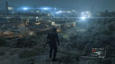 Metal Gear Solid V Ground Zeroes, noticias de videojuegos
