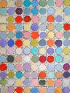Dot2Dot Dot Patterns, Textures Patterns, Fabric Patterns, Surface Pattern Design, Pattern Art, Pattern Paper, Creative Circle, Creative Ideas, Textile Prints