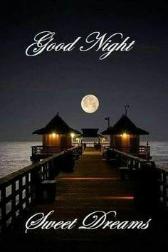 Good night sweet dreams my friend and rest well may God bless you and your family! Good Night For Him, Cute Good Night, Good Night Messages, Good Night Moon, Good Night Quotes, Good Morning Good Night, Funny Good Night Images, Good Morning Images Hd, Good Night Blessings