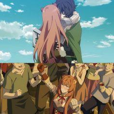 Por Narnia y por Aslan Mememe Anime, Manga Anime, Anime Art, Knight Shield, Anime Rules, Anime Comics, Sword Art Online, Digimon, Funny Images