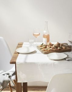 Architectural Digest   Setting a Table Like a Prop Stylist