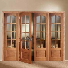 Norbury Oak PH8 French Doors.jpg (397×400)
