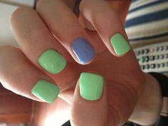 Nails  Nail design Summer