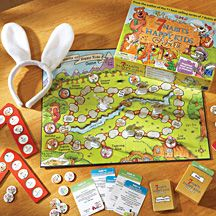 Parents were easily drawn to this game based on its name alone.  The number one thing any parent wants for their children is for them to be happy.  Can a board game really offer a path to that goal?  Based on the evaluations by our parent testers the answer is that this game certainly provides a map to that path and even helps begin the journey.