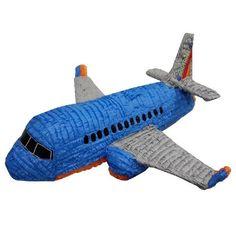 Southwest Airline Airplane Motor Pinata