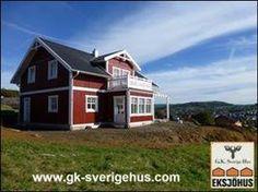 G. K. Sverigehus GmbH - Echte Schwedenhäuser in Stuttgart, Baden-Württemberg und Umgebung