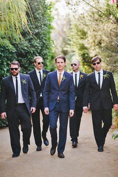 Awesome Groomsmen Photos You Cant Miss ❤ See more: http://www.weddingforward.com/groomsmen-photos/ #weddings